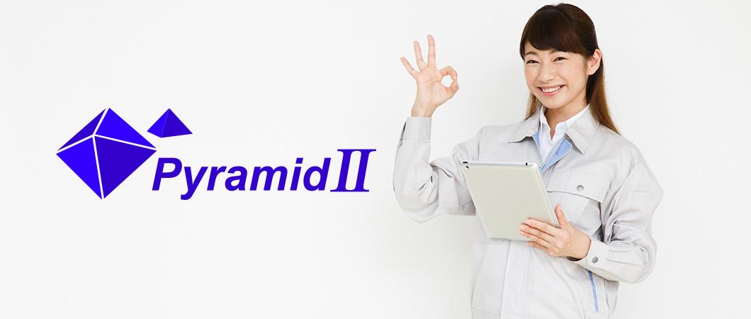 積算システム ピラミッド2イメージ